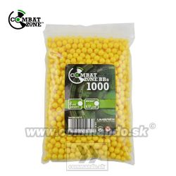 Umarex Combat Zone 1.000ks Yellow BBs 0,12g