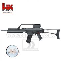 Airsoft Heckler&Koch HK G36 K AEG EBB 6mm