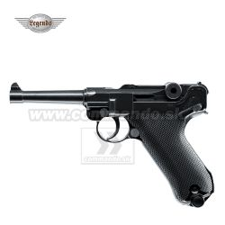 Airsoft Pistol Legends Parabellum P.08 CO2 GNB 6mm