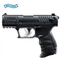 Airsoft Pistol Walther P22Q ASG Manual 6mm