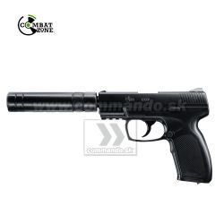 Airsoft Pistol Combat Zone COP SK  CO2 GNB 6mm