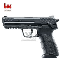 Airsoft Pistol Heckler&Koch HK45 GNB CO2 6mm