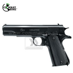 Airsoft pistol Combat Zone 19Eleven ASG 6mm