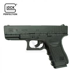 Airsoft Pistol Glock G19 Black GNB CO2 6mm