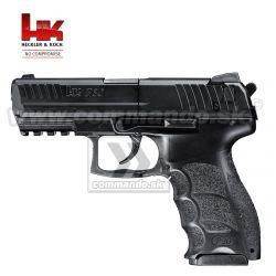 1df13cce4 Airgun Pistol Vzduchovka HK P30 CO2 4,5 mm