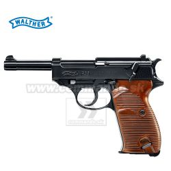 Airgun Pistol Vzduchovka Wather P38 CO2 4,5mm