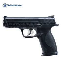Airgun Pistol Vzduchovka Smith & Wesson M&P40 CO2 4.5mm