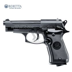 Airgun Pistol Beretta Model Mod. 84 CO2 GBB 4,5mm