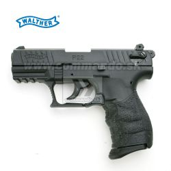 Plynovka Walther P22 Black PAK 9mm