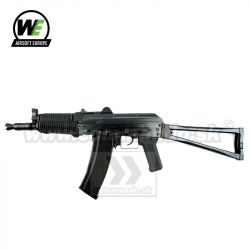 Airsoft WE AK74 UN Full Metal GBB 6mm