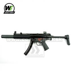Airsoft WE Apache SD3 GBB 6mm