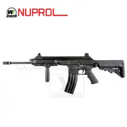 Nuprol Delta AK21 Assauult Rifle AEG 6mm