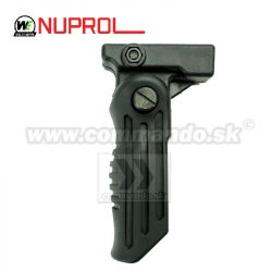 Nuprol Folding Vertical Grip 21mm sklápacia rúčka
