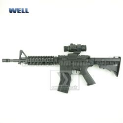 Airsoft Well D99 M4 RIS AEG 6mm