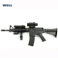 Airsoft Well MR D92H M4A1 Sopmod AEG 6mm