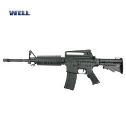 Airsoft Well D94S M4 A1 AEG 6mm
