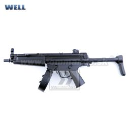 Airsoft Well D95S MP5 AEG 6mm