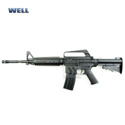 Airsoft Well MR-711 M4 Manual ASG 6mm