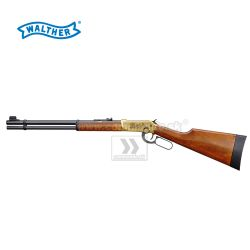 Vzduchovka Walther Lever Action Wells Fargo CO2 4,5mm