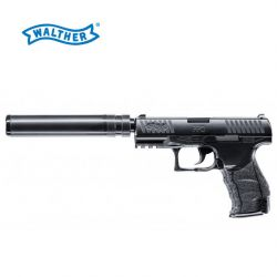 Airsoft Pistol Walther PPQ Navy Kit ASG 6mm