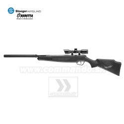 Vzduchovka Airgun STOEGER X20S2 Combo Synthetic 4,5mm 15J