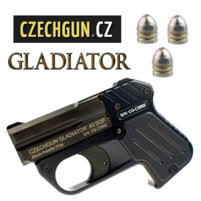 Czechgun Gladiator