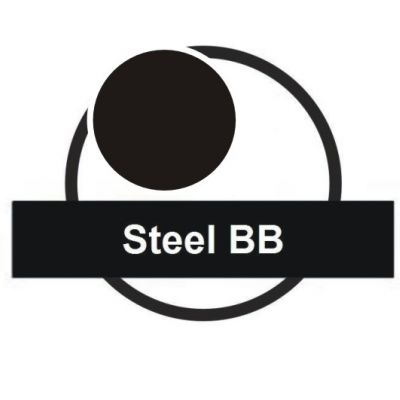 Steel BB 4,5 mm