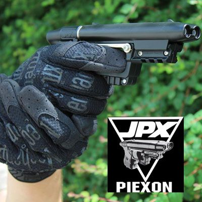 JET-FX Pepper Guns