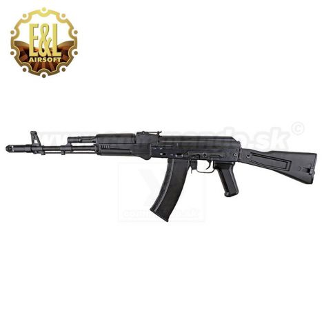 E&L AK EL-74MN Gen.2 Assault Rifle AEG 6mm