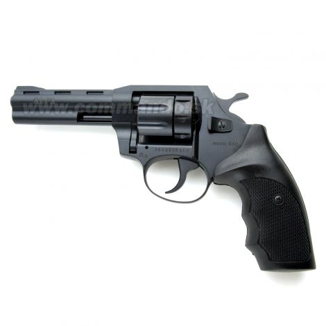 Alfa Proj 640 Blued Flobert Revolver 6mm