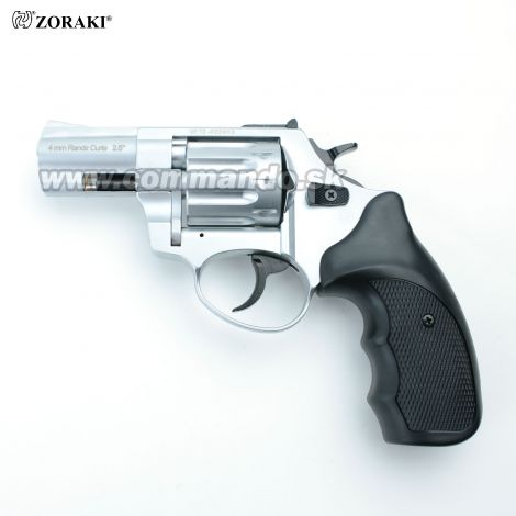 "Zoraki R1 2,5"" Steel Randz Curte Flobert 4mm"
