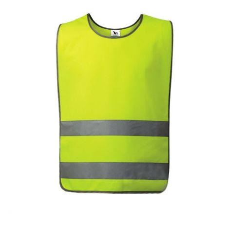Classic Safety Vest Yellow