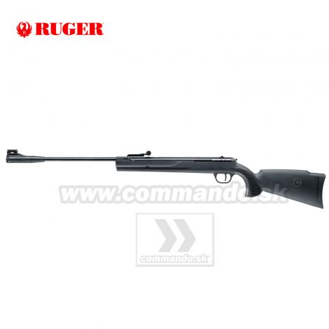 Airgun Rifle Vzduchovka Ruger Air Scout 4,5mm